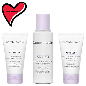 Mini Pore-Refining Trio