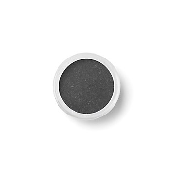 Black Mineral Eyeshadow