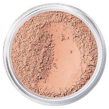 Mineral Veil Finishing Powder