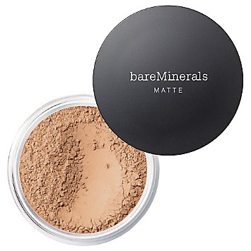 Loose Powder MATTE Foundation SPF 15