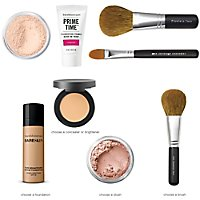 Flawless Complexion Essentials
