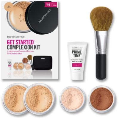 thumbnail imageGet Started Complexion Kit - Light