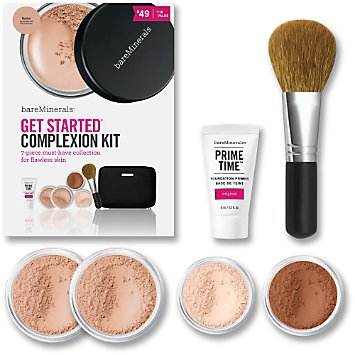 Get Started Complexion Kit - Medium