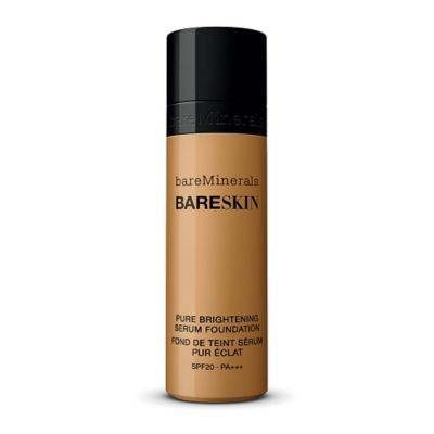 thumbnail imagebareSkin Pure Brightening Serum Foundation SPF20
