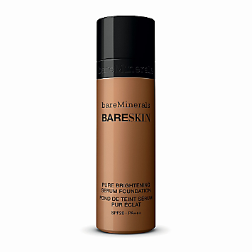 bareSkin Pure Brightening Serum Foundation SPF20