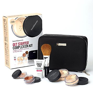 Get Started Complexion Kit - Fairly Light