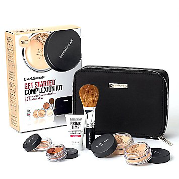 Kit Get Started Complexion