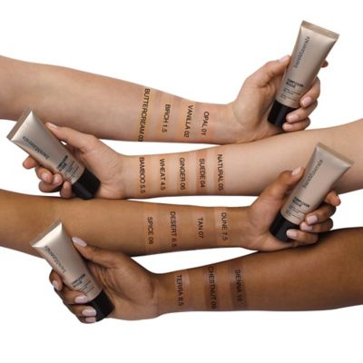 thumbnail imageComplexion Rescue Tinted Moisturizer - Hydrating Gel Cream