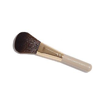 Soft Sweep Cheek Brush with Chandlelight Handle