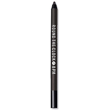 Round the Clock Intense Cream-Glide Eyeliner, 8pm