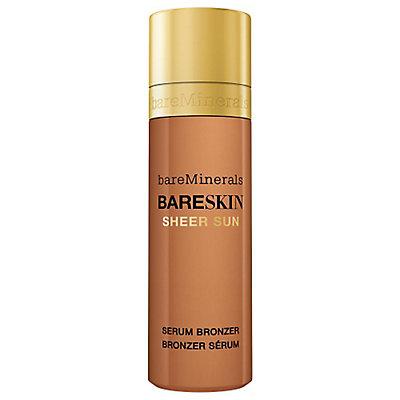 bareSkin® Sheer Sun Liquid Bronzer
