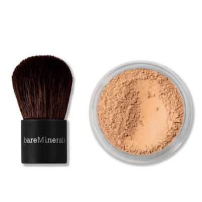 Blemish Remedy Foundation Deluxe Sample Clearly Sand 09