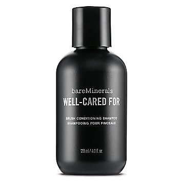 Well-Cared For™ Makeup Brush Cleaner at bareMinerals Boutique in 2097 Charl Charleston, WV | Tuggl