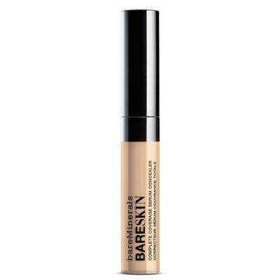 thumbnail imagebareSkin Complete Coverage Serum Concealer - Light