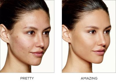 bare minerals before and after. thumbnail imageblemish remedy foundation bare minerals before and after