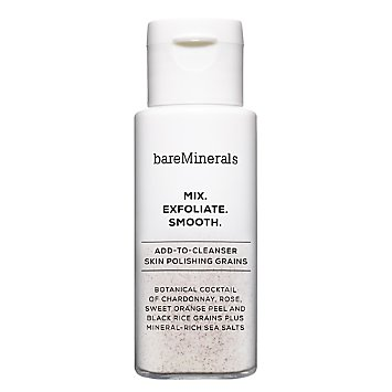 Mix.Exfoliate.Smooth.