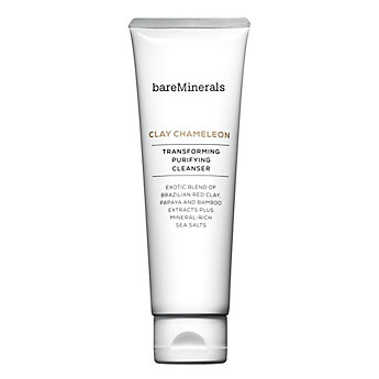 Clay Chameleon Transforming Purifying Cleanser