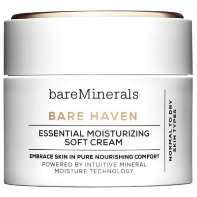 thumbnail imageBare Haven Essential Moisturizing Soft Cream