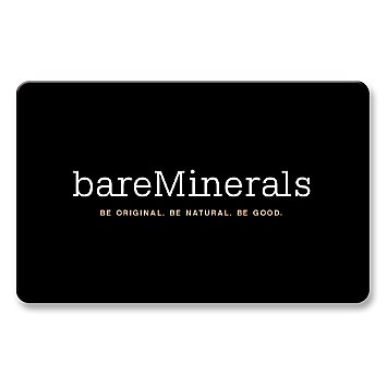 bareMinerals Gift Cards -  $50