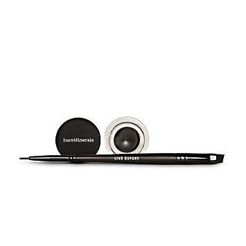 Must Have Eyes Baseline Eyeliner & Brush