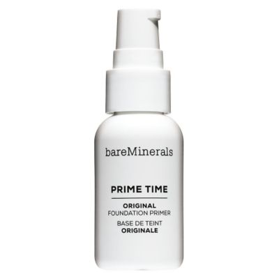 Image result for bareminerals prime time primer
