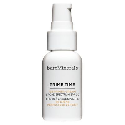 thumbnail imagePrime Time BB Primer-Cream Daily Defense Broad Spectrum SPF 30