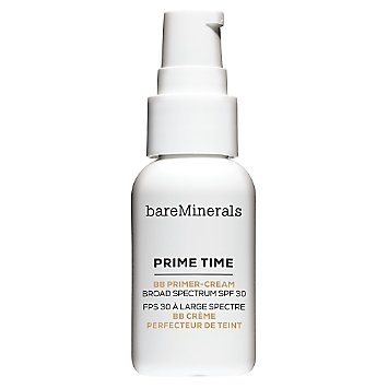 Prime Time BB Primer-Cream Daily Defense Broad Spectrum SPF 30