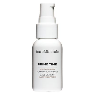 thumbnail imagePrime Time Brightening Foundation Primer