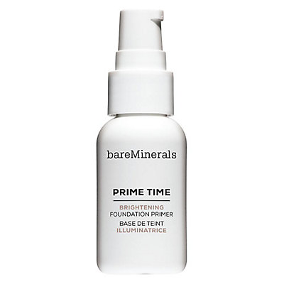 Prime Time Brightening Foundation Primer