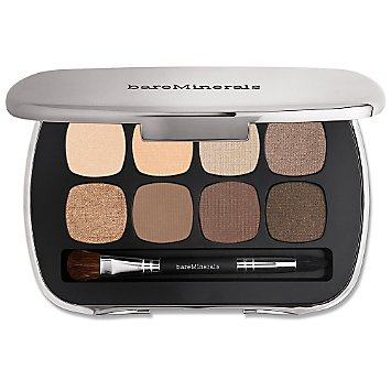 READY Bare Neautrals Eyeshadow Palette