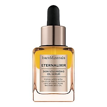 Eternalixir® Skin-Volumizing Oil Serum at bareMinerals Boutique in 2097 Charl Charleston, WV | Tuggl