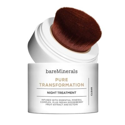 thumbnail imagePure Transformation Night Treatment