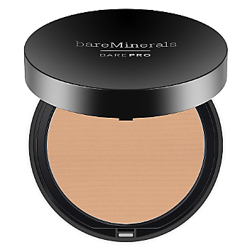 BAREPRO Performance Wear Powder Foundation - Warm Natural 12