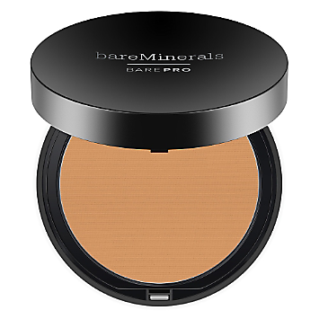 BAREPRO Performance Wear Powder Foundation - Toffee 19