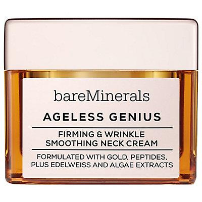 Ageless Genius™ Firming & Wrinkle Smoothing Neck Cream