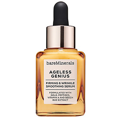 Ageless Genius™ Firming & Wrinkle Smoothing Serum