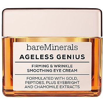 Ageless Genius Firming & Wrinkle Smoothing Eye Cream