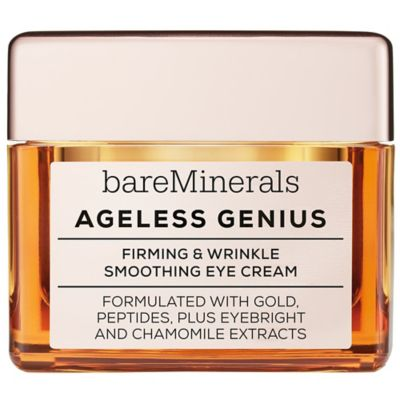 thumbnail imageAgeless Genius Firming & Wrinkle Smoothing Eye Cream