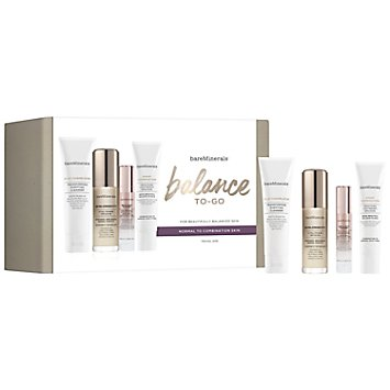 Balance-to-Go Skincare Get Started Kit