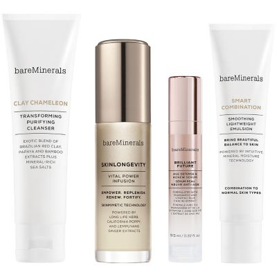 thumbnail imageBalance-to-Go Skincare Get Started Kit
