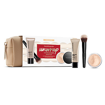 Unwrap Complexion  Rescue - Tan