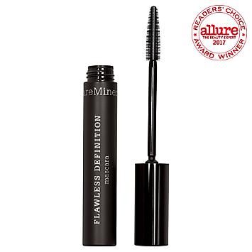 flawless definition mascara eye makeup bareminerals