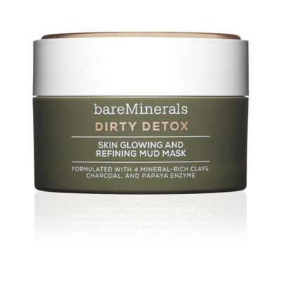 thumbnail imageDIRTY DETOX Skin Glowing and Refining Mud Mask