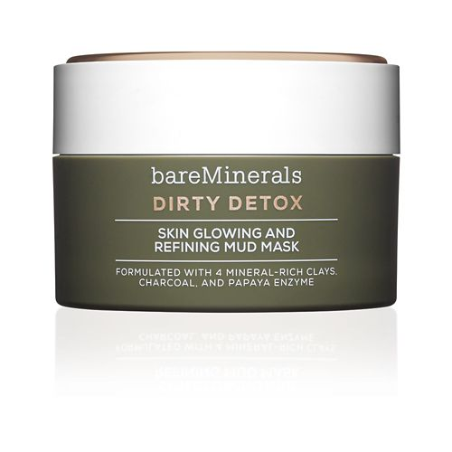 DIRTY DETOX™ Skin Glowing and Refining Mud Mask