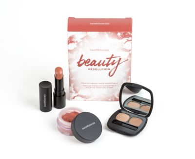 thumbnail imageBeauty Resolutions Collection