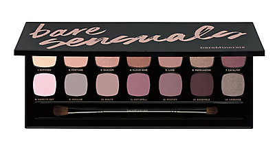 Fards à Paupières bareMinerals READYRegistered 14.0 The Bare Sensuals