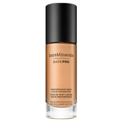 Barepro Liquid Foundation Full Coverage Foundation Bareminerals