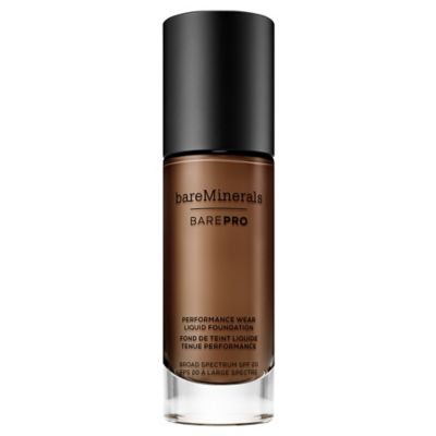 thumbnail imageBAREPRO Performance Wear Liquid Foundation SPF 20 - Cocoa 30