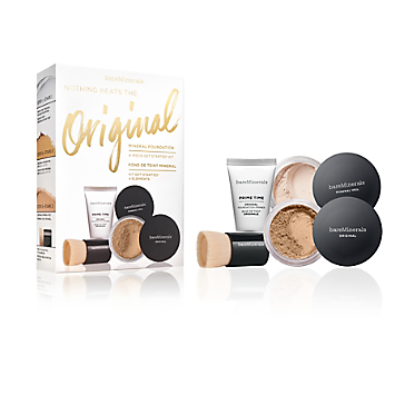 ORIGINAL FOUNDATION Get Started Kit - Fairly Light
