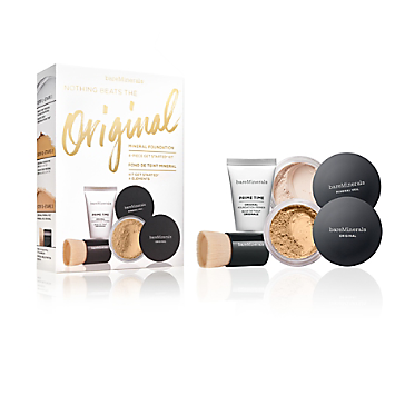 ORIGINAL FOUNDATION Get Started Kit - Light
